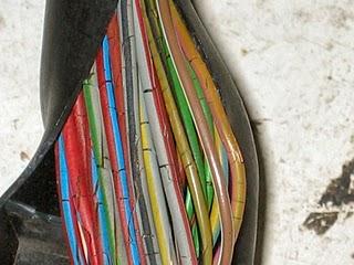 Fabulous W124 Or W210 Ozbenz Wiring 101 Swasaxxcnl